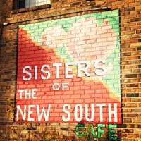 Photo taken at Sisters Of The New South by Sean R. on 2/21/2013