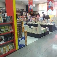 Photo taken at Rumah Buku by Bonex 1. on 4/20/2013