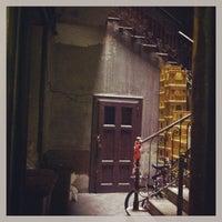 Photo taken at Taverna Moriggi by Phil on 10/25/2013