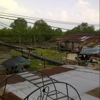 Photo taken at Pelabuhan Tanjung Batu Kundur by iqum f. on 3/9/2013