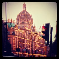 Photo taken at Harrods by Yousif on 8/24/2013