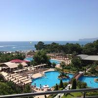 Foto tomada en Avantgarde Hotel & Resort por Денис el 5/26/2013