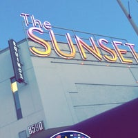 Photo taken at The Sunset Strip by Omar ⚜. on 8/23/2017