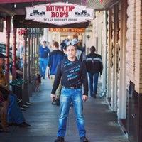 Photo taken at Fredericksburg, TX by David R. on 9/17/2013