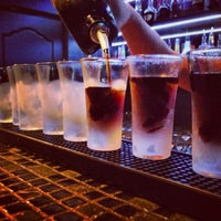 Photo taken at Loft living bar by Виктория М. on 12/14/2013