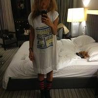 Снимок сделан в Sheraton Batumi Hotel пользователем Kristi 7/19/2013