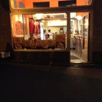 Das Foto wurde bei le Bosphore von Bastian G. am 9/25/2013 aufgenommen