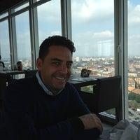 Foto scattata a Unico Restaurant da Janko M. il 9/30/2012