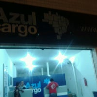 Photo taken at Azul Cargo JDO by Rayan S. on 11/6/2013