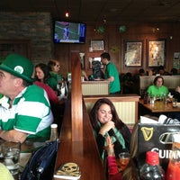 Photo taken at JJ Mahoney's Irish Pub by Allen C. on 3/17/2013