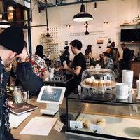 Photo prise au La Marzocco Cafe par Allen C. le4/19/2018