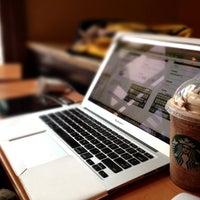 Photo taken at Starbucks by Allen C. on 5/11/2013