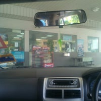Photo taken at Caltex Petrol Station by Deanial A. on 9/18/2016