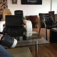 10/15/2016 tarihinde Volkan A.ziyaretçi tarafından Üç Kardeşler Ofis Mobilyaları'de çekilen fotoğraf