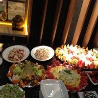 Снимок сделан в Shu Cafe пользователем Anastasia D. 11/29/2012