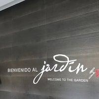 Photo taken at Hilton Garden Inn Sevilla by Yunlun T. on 10/16/2016