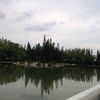 Photo taken at Thai Pavilion by Mminddy on 7/21/2016