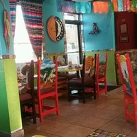 Photo taken at Los Agaves by Frieda M. on 10/3/2016