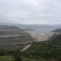 3/15/2013 tarihinde Kazim T.ziyaretçi tarafından Çine Baraji seyir tepesi'de çekilen fotoğraf