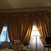 Photo taken at Relais Villa Antea by Faik Serkan E. on 9/13/2016