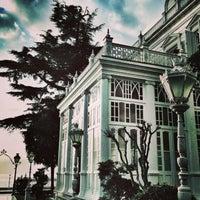4/12/2013 tarihinde Yuce Z.ziyaretçi tarafından Sait Halim Paşa Yalısı'de çekilen fotoğraf