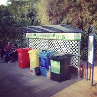 Photo taken at Metro Santa Isabel by Ruboc on 1/30/2013