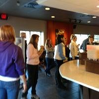 Photo taken at Starbucks by Leigh on 1/18/2013