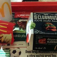 Photo taken at McDonald's by Sandris L. on 8/28/2016