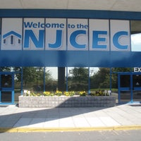 Photo taken at New Jersey Convention & Exposition Center by New Jersey Convention & Exposition Center on 7/24/2015