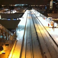 Photo taken at VR Pasila by 🐾Ronja🐾 on 1/11/2013