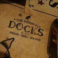 Foto scattata a Docks da Nicola B. il 9/15/2012