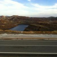 Foto tomada en Mirador Cerro Colorado por Albert el 10/24/2012