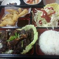 Photo taken at nam chon by Billy M. on 10/7/2014