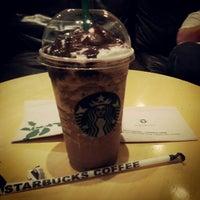 Photo taken at Starbucks by Danna P. on 9/21/2012