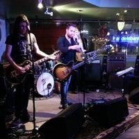 Foto tomada en Irish Pub O'Malley's por Kristian el 12/28/2012