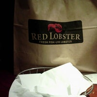 Photo taken at Red Lobster by Marsha R. on 10/28/2012