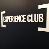 Photo taken at Experience Club by Rafael on 7/23/2013