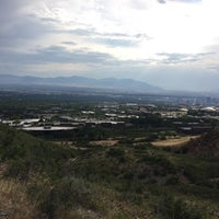 Photo taken at The Living Room Hike by Olena S. on 7/10/2017