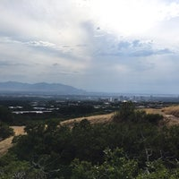 Photo taken at The Living Room Hike by Olena S. on 7/9/2017