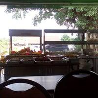 Photo taken at Restoran Ibrahim Maju (Desa Semenyih) by hazzrul on 8/24/2014