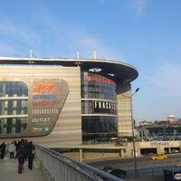 11/18/2012 tarihinde Çağrı B.ziyaretçi tarafından Optimum Outlet'de çekilen fotoğraf