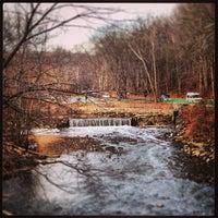รูปภาพถ่ายที่ Rock Creek Running Trail โดย Carlos M. เมื่อ 1/29/2013