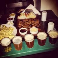 Photo taken at Heilige Brew Pub by Michael B. on 6/7/2014
