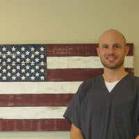 Photo taken at All American Dental by All American Dental on 4/19/2017