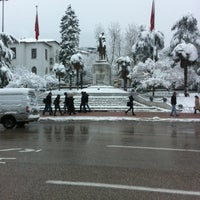 Photo taken at Heykel by İhsan Alper Y. on 12/20/2012
