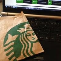 Photo taken at Starbucks by Jennifer S. on 6/15/2013