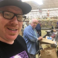 Photo taken at Cub Foods by Kevin M. on 9/23/2016