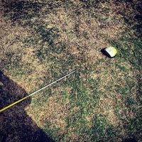 Photo taken at Mallard Pointe Golf Course by Jason A. on 4/26/2013