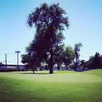 Photo taken at Las Vegas Golf Club by Jason A. on 9/30/2014