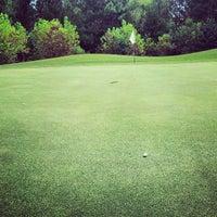 Photo taken at Mallard Pointe Golf Course by Jason A. on 9/13/2013